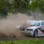 #403 Halk | SuperNational | Rallycross Toruń 2019