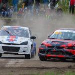 #101 Piotr Czekańskiw #25 Marián Gajdoš | SuperCars | Rallycross Toruń 2019