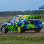 #104 Zbigniew Kwaśniewski | SuperCars | Rallycross Toruń 2019