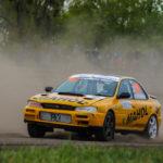 #102 Maciej Palczewski | SuperCars | Rallycross Toruń 2019
