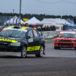 #111 Maciej Manejkowski #109 Robert Czarnecki | SuperCars | Rallycross Toruń 2019