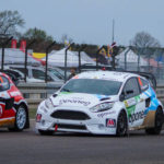 #1 Tomasz Kuchar #2 Marcin Gagacki #4 Dariusz Topolewski | SuperCars | Rallycross Toruń 2019