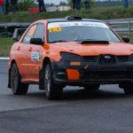 #110 Jacek Górniak | SuperCars | Rallycross Toruń 2019