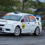 #108 Bartosz Idźkowski | SuperCars | Rallycross Toruń 2019