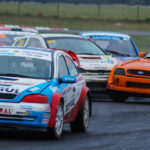 Półfinały Supernational | SuperNational | Rallycross Toruń 2019