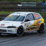 #214 Wiktors Ellers | SuperNational | Rallycross Toruń 2019