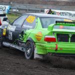 #409 Michał Kotkowski | SuperNational | Rallycross Toruń 2019