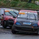 #626 Krzysztof Mencel #616 Maciej Starski | SC Cup | Rallycross Toruń 2019