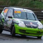 #646 Przemysław Janik | SC Cup | Rallycross Toruń 2019