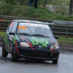 #610 Michał Kos | SC Cup | Rallycross Toruń 2019