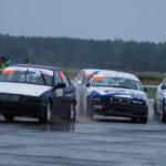 Półfinały RWD Cup | RWD Cup | Rallycross Toruń 2019