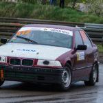 #517 Karol Wyka | RWD Cup | Rallycross Toruń 2019