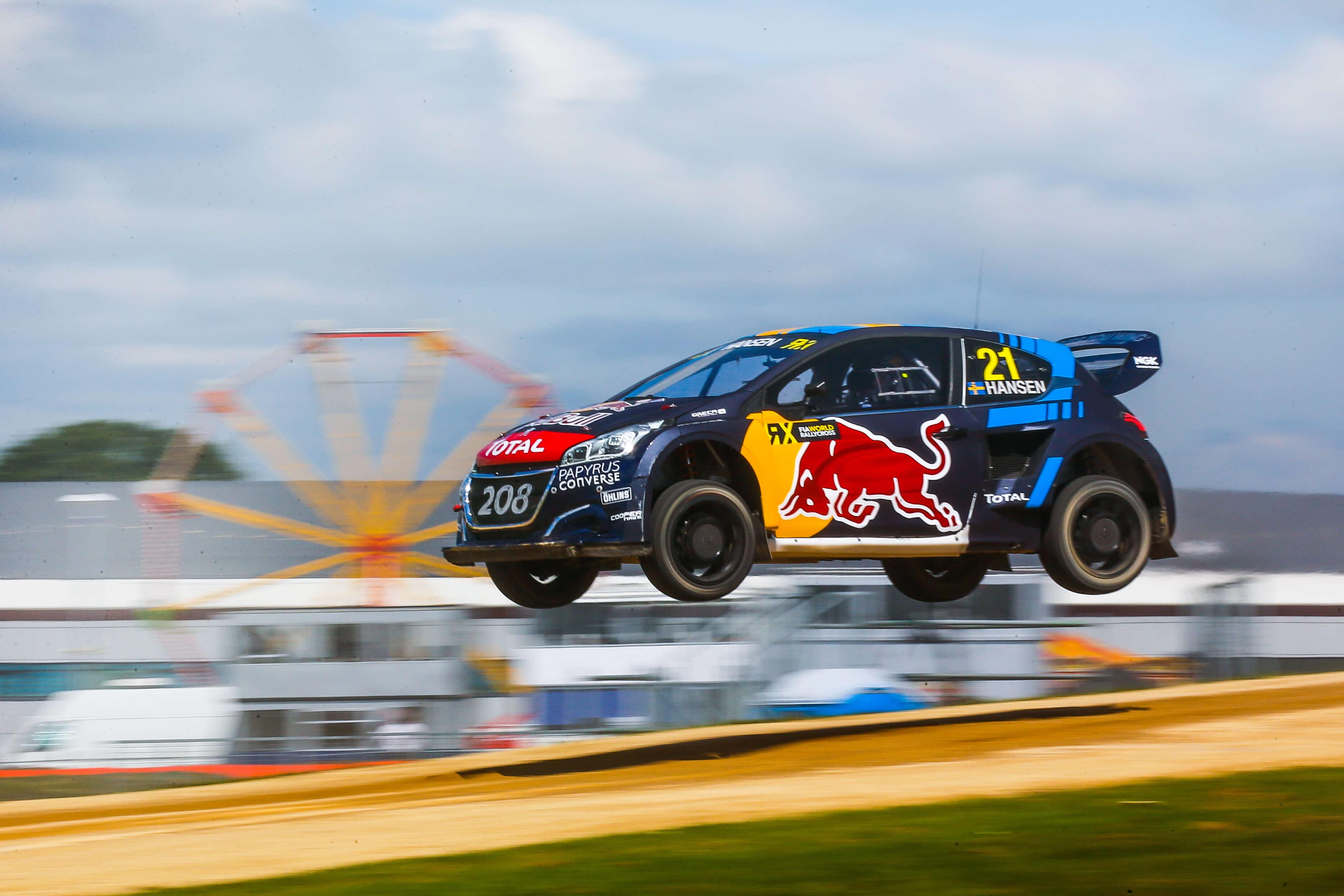 World RX 2019 | Silverstone Festival