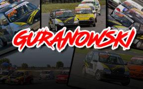 Maksymilian Guranowski | Oponeo Rallycross 2019