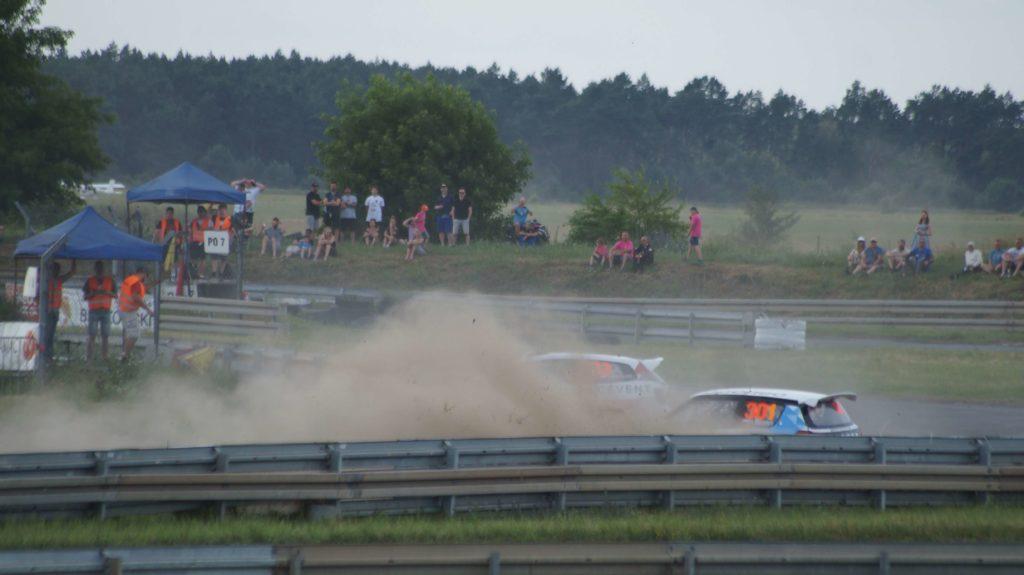 Kurz Toruń Oponeo Rallycross 2019
