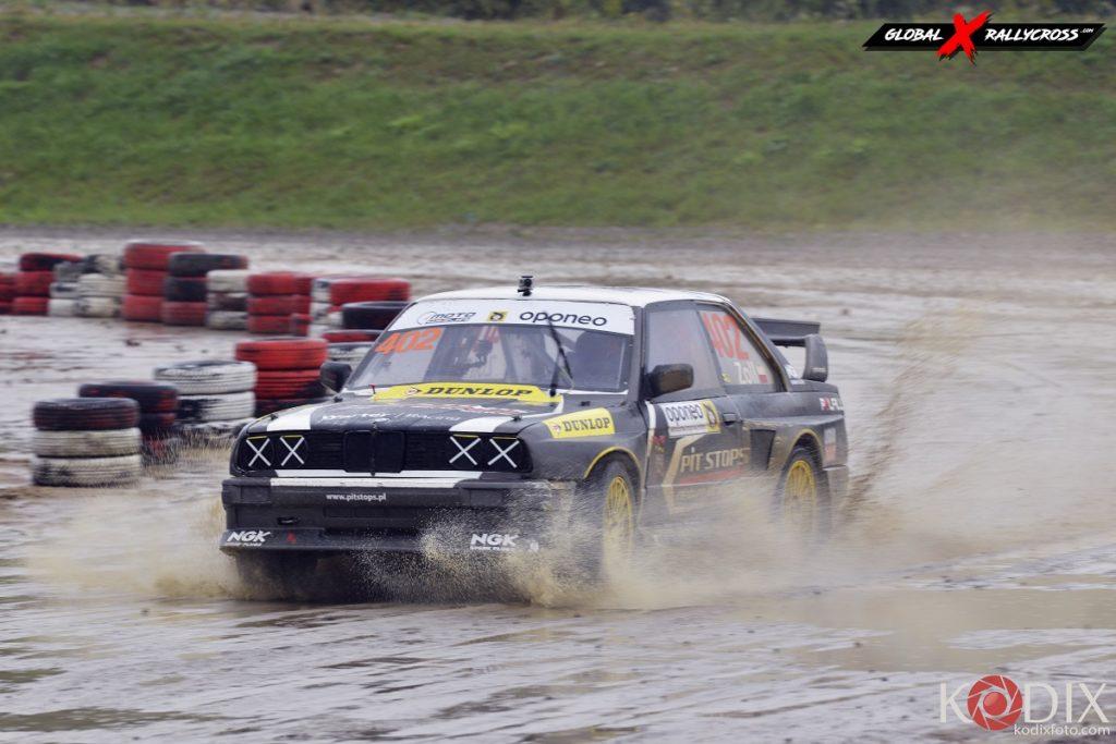 Łukasz Zoll - Frankenstein - VI Runda Oponeo Mistrzostw Polski Rallycross 2019