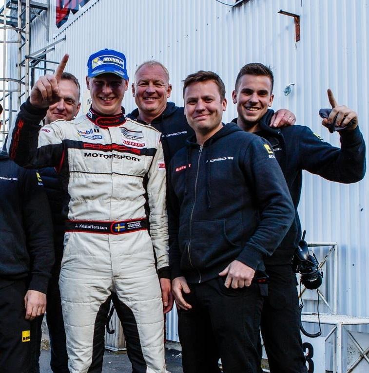 Kristoffersson Motorsport